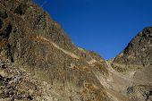 Hiking In Tatra Mountains