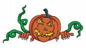 Pumpkin Haloween