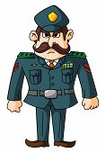 General Army