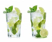 Mojito Isolated