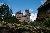 Chateau Du Menthon St Bernard