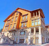 Mezhyhirya - Former Private Residence Of Ex-president Yanukovich