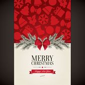picture of christmas greetings  - Christmas and New Year - JPG