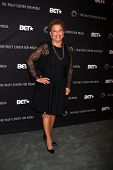 LOS ANGELES - OCT 14:  Debra Lee at the Real Husbands of Hollywood Screening at Paley Center For Med