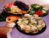 Catering Dishes