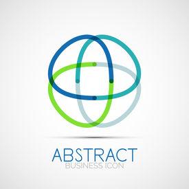 pic of logo  - Line design logo - JPG
