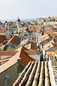 Dubrovnik's Old City