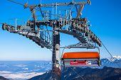 Orange Cableway, Slovakia
