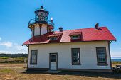 Point Cabrillo Lighthouse, Fort Bragg