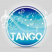 Stamp Tango