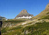 Reynolds Mountain, Glacier National Park