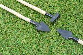 Set Gardening Tools