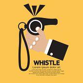 Whistle.
