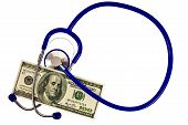 Healthcare And Medicine High Costs