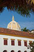 Historic Building of Cartagena