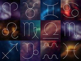 pic of zodiac  - Zodiac signs - JPG