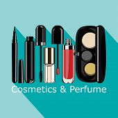 picture of perfume  - cosmetics and perfume  - JPG