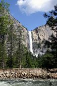 Yosemite - Waterfalls