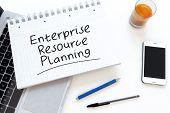 image of enterprise  - Enterprise Resource Planning  - JPG