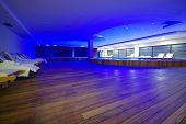 lixury indoor swimming pool