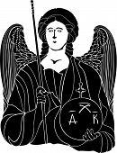 Sv.Arhandjel .Eps