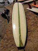 Vintage Surfboard