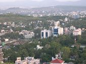 The City Of Pune