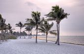 Key West'S Relaxing Beaches