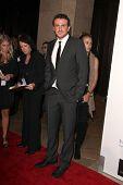 Los Angeles, nov 1: Jason Segel kommt bei