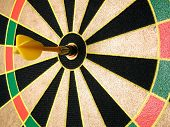Bull's Eye & Darts