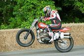 Harley Davidson XR750