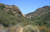 Lost Cabin Trail Geology