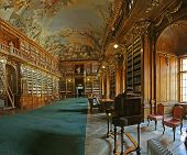 Baroque Library