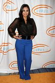 LOS ANGELES - MAY 24: Francia Raisa at the at the 12th Annual Lupus LA Orange Ball at Beverly Wilshi