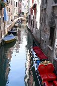 Silence In Venecia