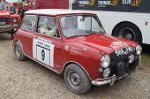 1964 Morris Mini Cooper S
