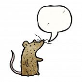 squeaking mouse cartoon