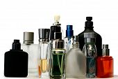 Perfume And Fragrance Bottles