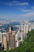 Hong Kong View 2