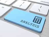 Data Analysis Concept.