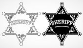 Estrelas de xerife