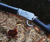 Dusk Rifle