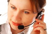 Call Centre Executive