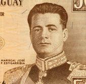 Mariscal Jose F. Estigarribia