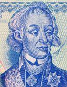 Alexander Vasilyevich Suvorov