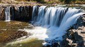 Haruru Falls, Paihia, Northland, New Zealand