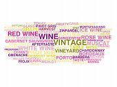 stock photo of tokay wine  - Types of wine - JPG