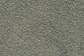 Texture Ground Powder Of Gray Green Color