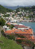 Saint Georges, Grenada, Caribbean