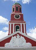 Bridgetown, Barbados, Caribbean